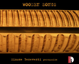 CD Wooden Songs Fronte